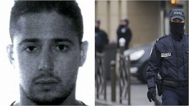 Арестованному под Парижем Реде Крике предъявлены обвинения в терроризме
