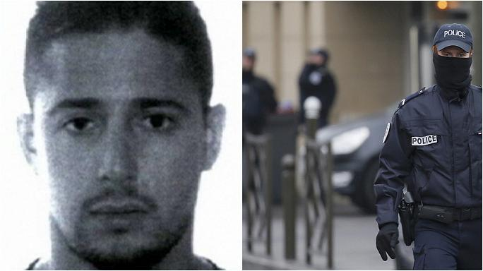 Terror plot suspect charged over 'imminent' attack in France