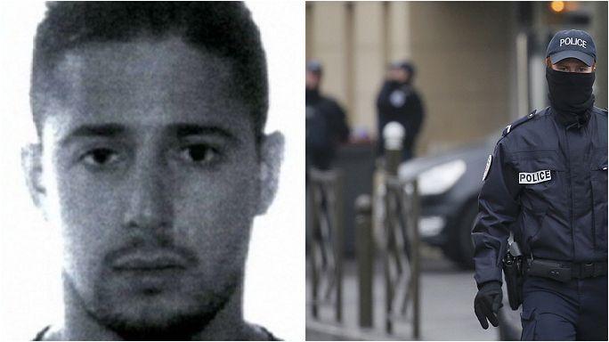 """France : Reda Kriket préparait une """"action terroriste imminente"""""""
