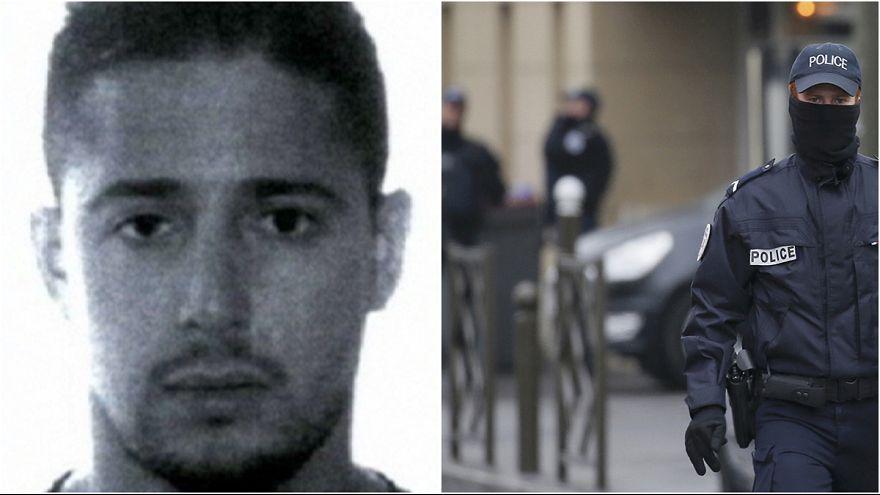 Fegyverarzenál a merényletre készülő francia terrorista lakásán