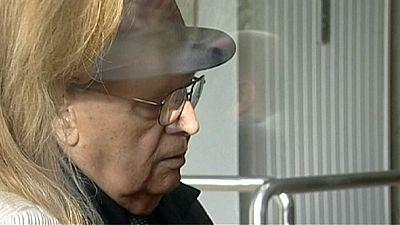 Ex-Communist camp commander jailed for crimes against humanity