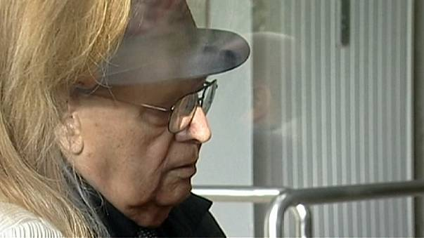 Condenan a 20 años de prisión al antiguo comandante de un campamento de trabajos forzados en Rumanía