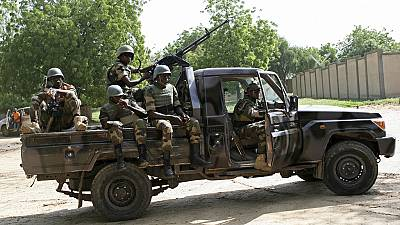 Niger: Boko Haram attack kills 6 soldiers, 3 wounded