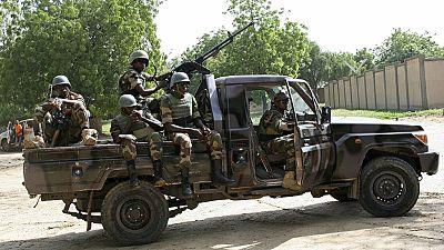 Niger : six soldats tués par Boko Haram