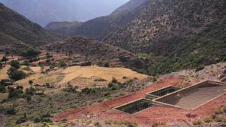 Berbères des cimes #4 - Les enjeux du traitement de l'eau