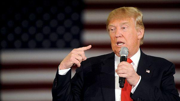 """Donald Trump defendeu a imposição de """"algum tipo de castigo"""" para mulheres que abortem"""