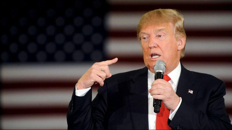 Büntetné az abortuszt Donald Trump