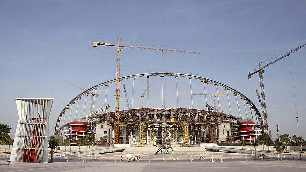 تقرير جديد لمنظمة العفو الدولية ينتقد أوضاع العمال الأجانب في قطر