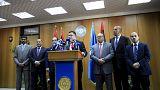 Libyen: UN-anerkannte Einheitsregierung soll Bürgerkrieg beenden