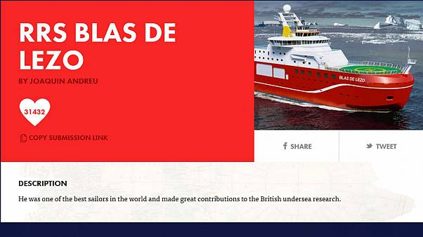 How Spanish trolls tried to sink a British boat competition