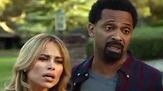 Meet the Blacks: Irkçılıkla dalga geçen korku-komedi filmi
