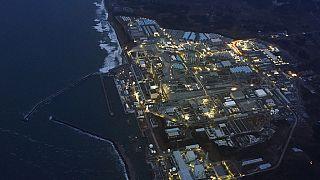 Fukushima : un mur contre les déchets radioactifs