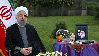 Fin del Noruz: una antigua tradición iraní que atenta contra el medioambiente