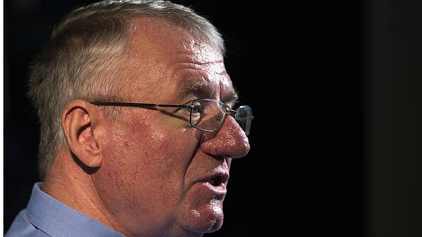 """I was 'enfant terrible'"" - Serbian nationalist politician Vojislav Seselj on Hague Tribunal"