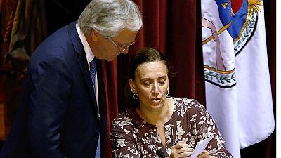"""Argentina, ok del Senato all'accordo con i """"fondi avvoltoio"""" Usa"""