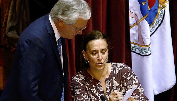 Los parlamentarios argentinos dan su luz verde para saldar la deuda internacional del país