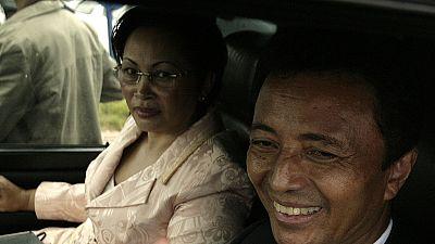 Madagascar's ex-president Ravalomanana to run for election in 2018