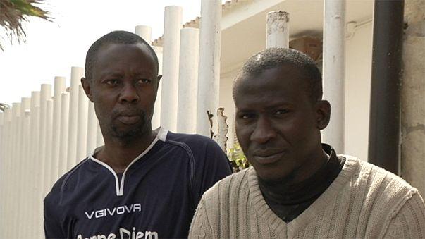 Die Geschäfte der italienischen Mafia: Ein Flüchtling bringt 35 Euro am Tag