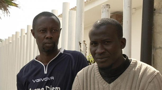 A menekültekből is hasznot húz az olasz maffia