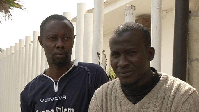 Италия: коррупционный скандал в центрах для беженцев