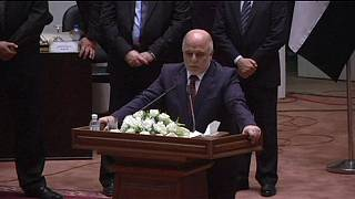 Iraq: PM al-Abadi presents new cabinet just in time for deadline