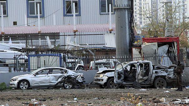 Erdogan acusa guerrilha curda pelo atentado de Diyarbakir