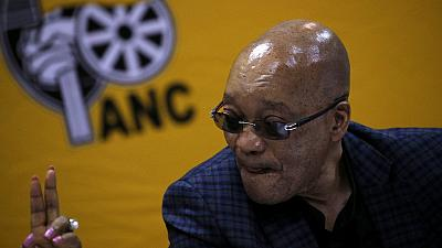 South African government to 'reflect' on Zuma ruling