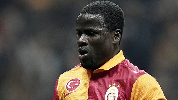 FC Sunderland's Eboue banned for one year
