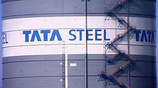 Как Tata Steel может разрушить британскую сталелитейную индустрию