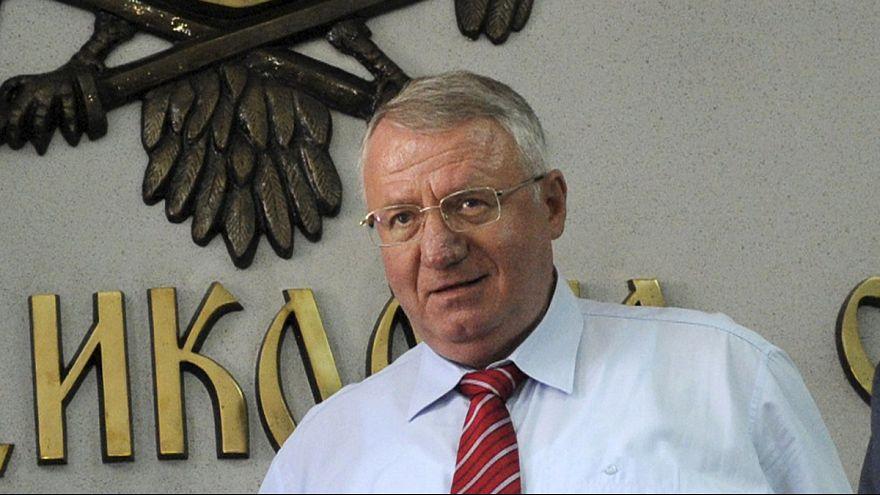 """PM croata diz que veredito de """"inocente"""" para Seselj no TPI é """"vergonhoso"""""""