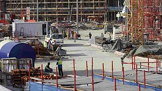Qatar 2022: Damning report exposes migrant worker abuse