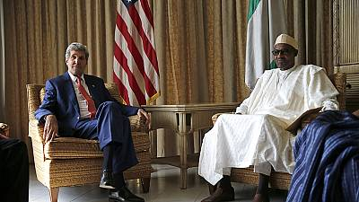 Nigeria, US create working groups on security, economy, corruption