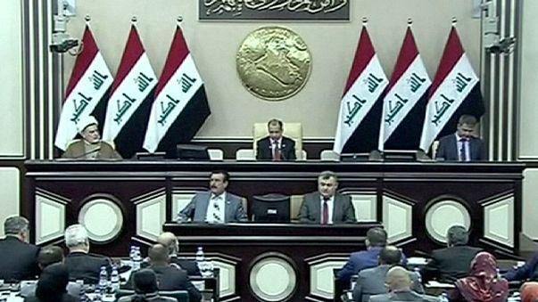 Irak: Al Abadi presenta al Parlamento un nuevo Gobierno y Al Sadr pide a sus seguidores que pongan fin a las protestas