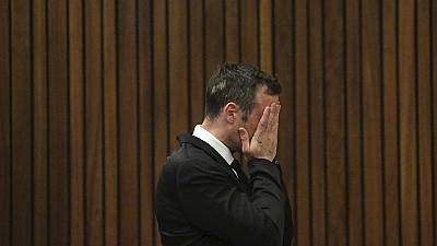 Blade-runner Oscar Pistorius to be sentenced in June