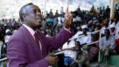 Former Rwandan minister dies in Burundi prison