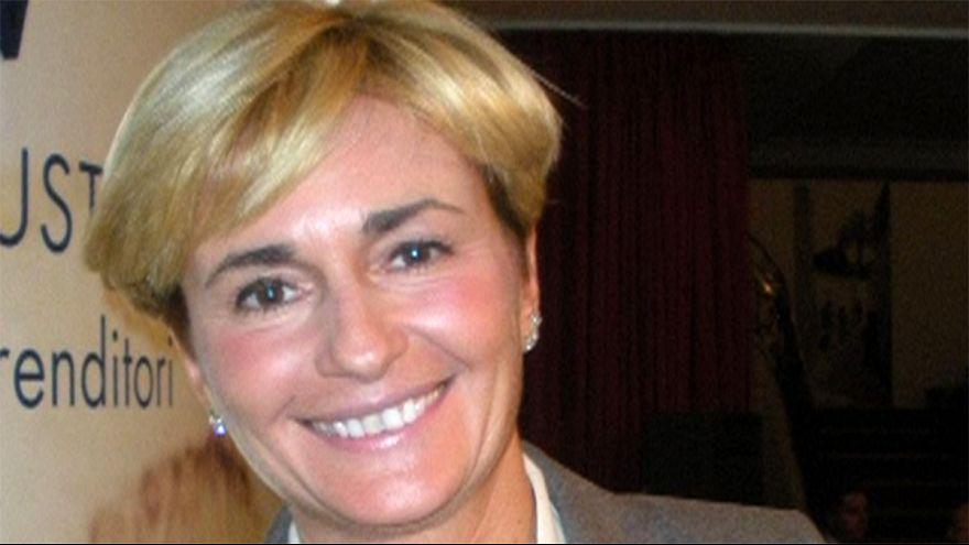 Dimite la ministra italiana de Desarrollo Económico por un presunto caso de tráfico de influencias con su novio