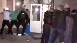 В Екатеринбурге полиция не дала разделить сферы влияния на Урале