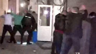 Rusia detiene a miembros del crimen organizado en los Urales