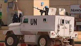 Französischer UN-Kommandant zwang offenbar Mädchen zu Sex mit Hund