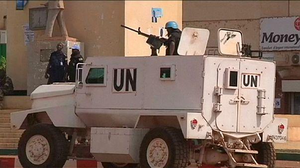 Миротворцы ООН вновь подозреваются в сексуальном насилии