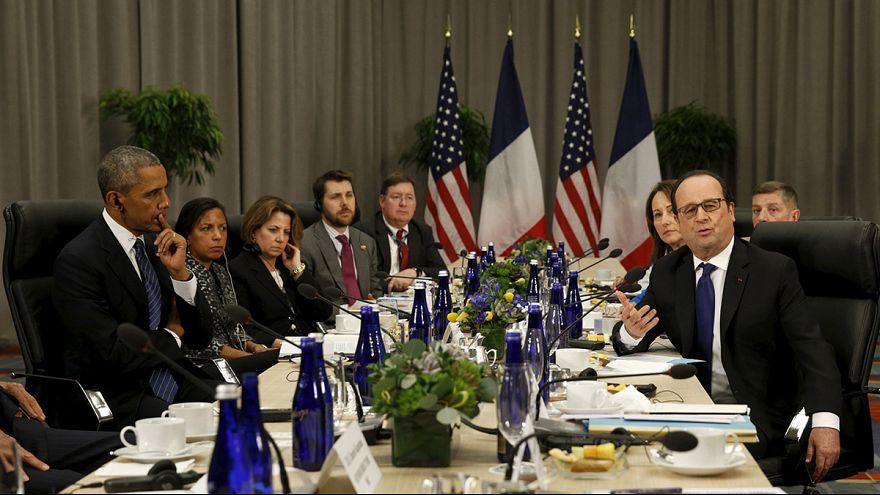 آغاز نشست بین المللی امنیت اتمی در آمریکا بدون حضور ایران و روسیه