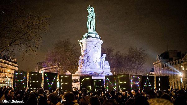 فرنسا: اختبار جديد للقوة بين النقابات والحكومة الاشتراكية حول مشروع تعديل قانون العمل