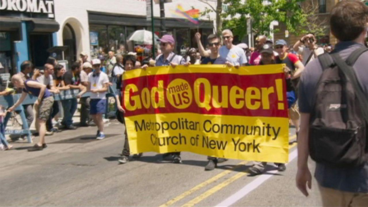 Tarkabarka multikulti: Jackson Heights