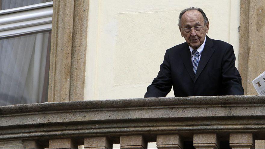 Morreu uma das figuras chave da reunificação alemã