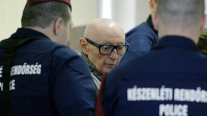 Savaş suçlarından yargılanan Bela Biszku hayatını kaybetti
