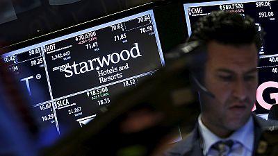 El chino Anbang renuncia a comprar el grupo hotelero Starwood y deja la vía libre a Marriott