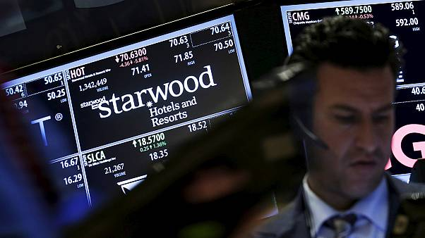 Anbang abbandona la corsa per acquistare gli hotel Starwood