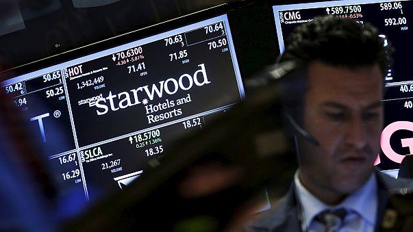 Mégsem ad 14 milliárd dollárt az Anbang a Starwood Hotelsért