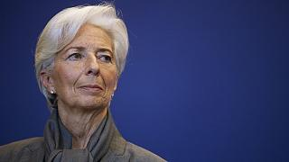 IMF warns of inadequate financial resources to stem a global economic crisis