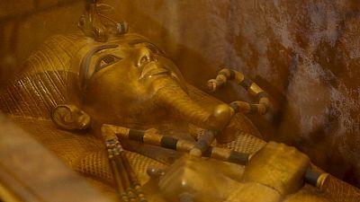 Égypte : les recherches autour de la tombe de Nefertiti se poursuivent